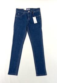 120030 Skinny middel blauw jeans kleur34