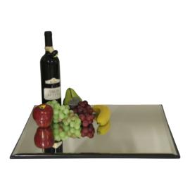 1/1 Gastronorm buffetspiegel 5 stuks € 410,00 inclusief v/d Valk kadokaart t.w.v. € 20,00 -klik hier-