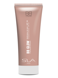 SLA Paris BB Glow Complexion Enhancer SPF20 - Gold