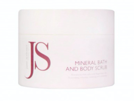Mineralen bad en body scrub - 250gr