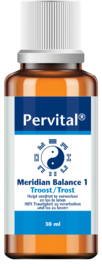 Meridian Balance 1 Troost - 30ml