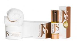 Dreamteam! - Nourishing cleanser & Skin elixir
