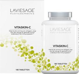 Laviesage Vitaskin-C 180 tabletten