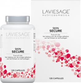 Laviesage Skin Secure - 120 capsules