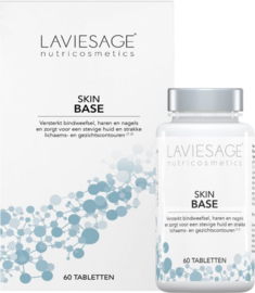 Laviesage Skin Base - 60 tabletten