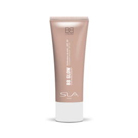 SLA Paris BB Glow Complexion Enhancer SPF20 - Light