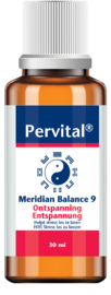 Meridian Balance 9 Ontspanning - 30ml
