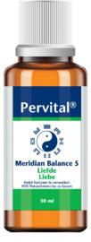 Meridian Balance 5 Liefde -  30ml