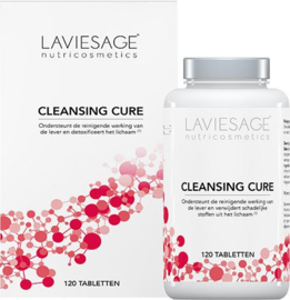 Laviesage Cleansing Cure 120 tabletten