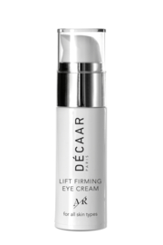 DÉCAAR Lift Firming Eye cream