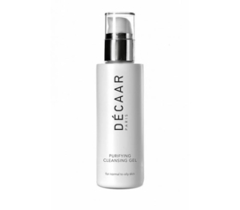 DÉCAAR Purifying Cleansing Gel