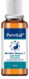 Meridian Balance 7 Zekerheid - 30ml