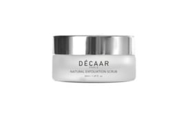 DÉCAAR Natural Exfoliation Scrub