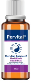 Meridian Balance 2 Flexibiliteit  - 30ml