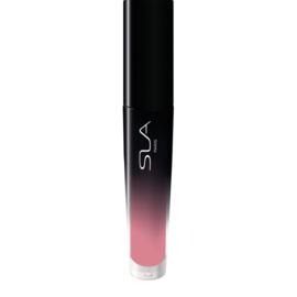 SLA Lip Crush - Liquid matte lipstick Rob