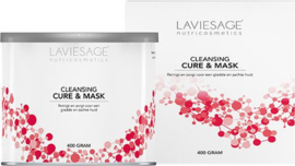 Laviesage Cleansing Cure & Mask 400