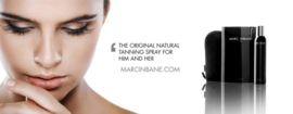 Natural Tanning Spray - 200 ml