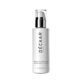 DÉCAAR Make-Up Remover Micellar Lotion