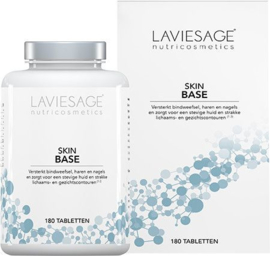 Laviesage Skin Base - 180 tabletten