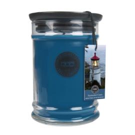 Bridgewater Nantucket Coast Jar Large