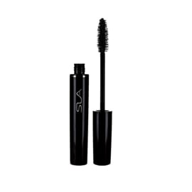 SLA Paris Black Signature Keratin Waterproof Mascara