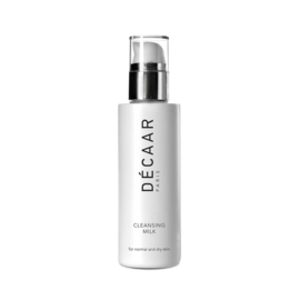 DÉCAAR Cleansing Milk