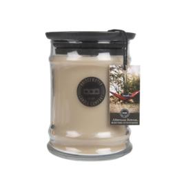 Bridgewater Afternoon Retreat Jar Small
