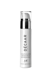 DÉCAAR  Youth Elixir Night Rich Nourishing