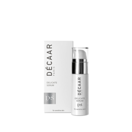 DÉCAAR Delicate Serum - 30 ml