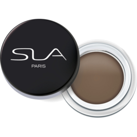 SLA Paris ArtBrow Gel-cream powder effect - Ash Brunette