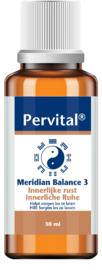 Meridian Balance 3 Innerlijke Rust - 30ml