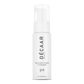 DÉCAAR Delicate Foam Cleanser - 150ml