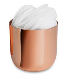 koperen cup - large - Jane Scrivner