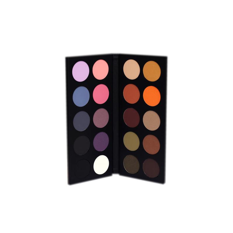 SLA Palette 20 Soft Shadow - Mix Harmony