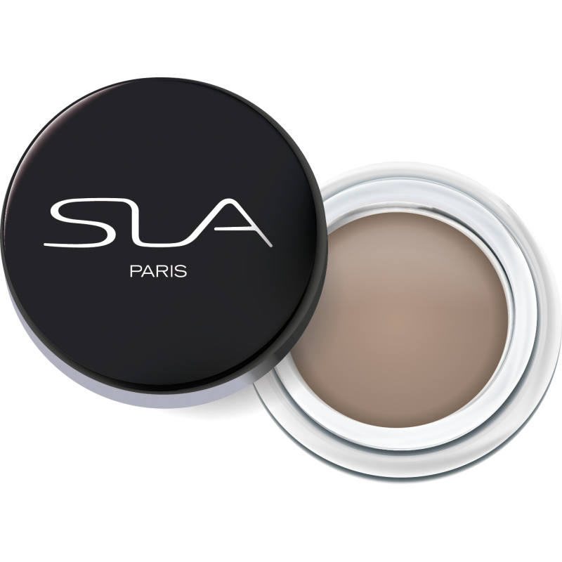 SLA Paris  ArtBrow Gel-cream powder effect - Ash Blond