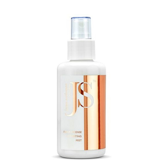 Skin Drink - Wierookhars hydraterende mist - 100ml