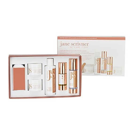 Jane Scrivner 5 a Day Set