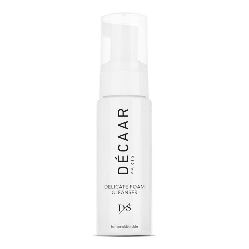 DÉCAAR Delicate Foam Cleanser - 150ml