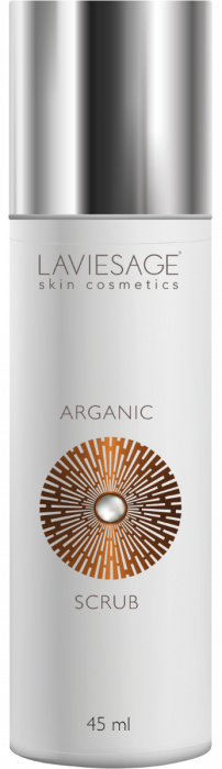 Arganic Scrub - 45ml