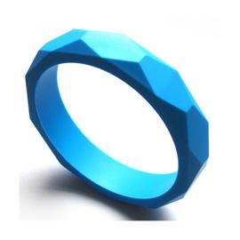 Gefacetteerde armband