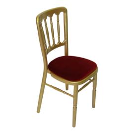 Napoleon stoel - klik hier -
