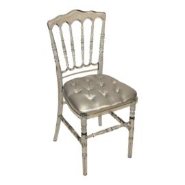 Zitting Phantom stoel skai - klik hier -