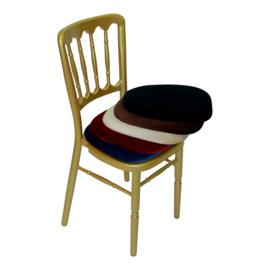 Zitting Napoleon stoel