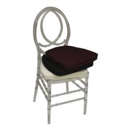 Zitting Phantom stoel stof - klik hier -