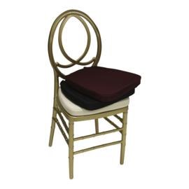 Zitting Phantom stoel stof