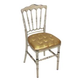 Zitting Phantom stoel skai