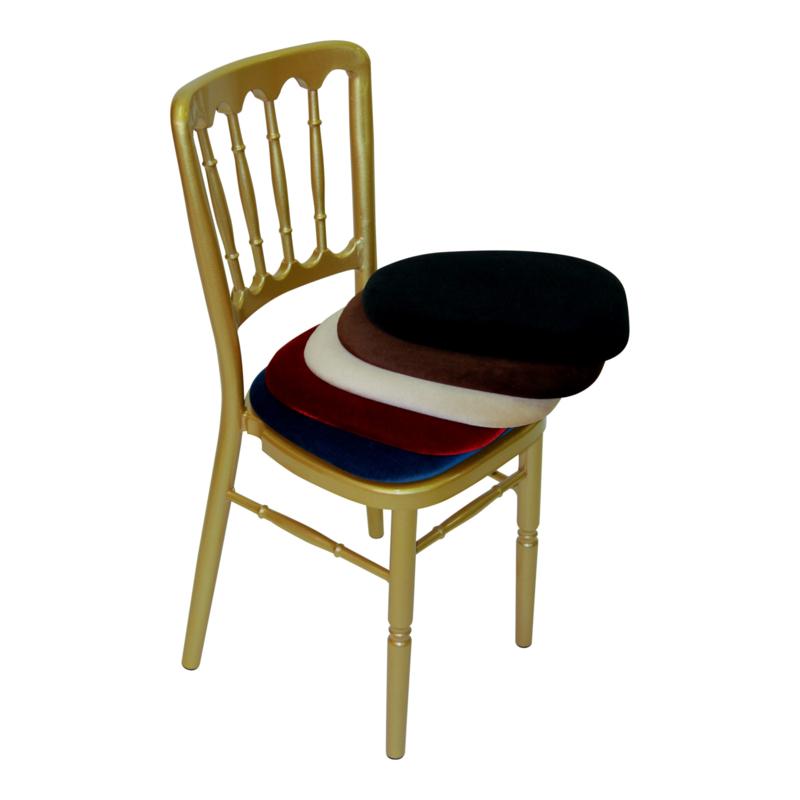Zitting Napoleon stoel - klik hier -