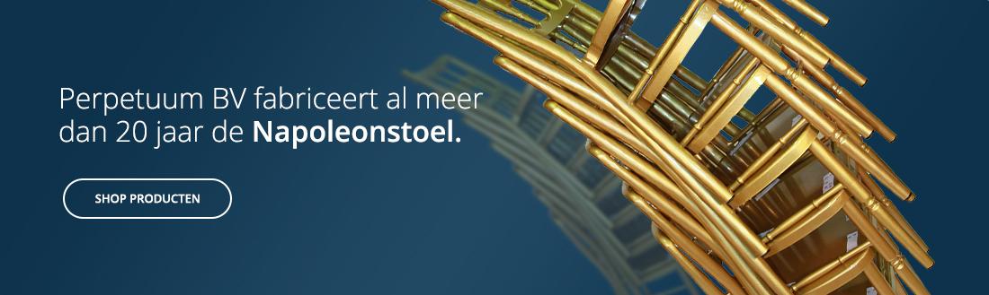 Napoleonstoel.eu webshop