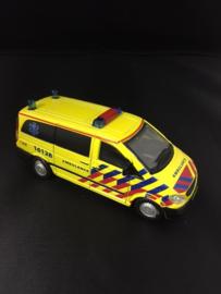 Amulance auto 3-deurs