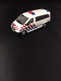 Politie auto 3-deurs